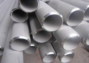 Չժանգոտվող պողպատից խողովակ ASTM A213 / ASME SA 213 TP 310S TP 310H TP 310, EN 10216 - 5 1.4845