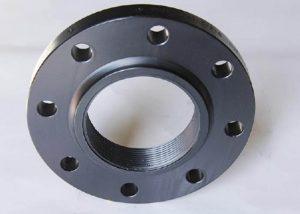 Ածխածնային պողպատե եզր ASTM A105