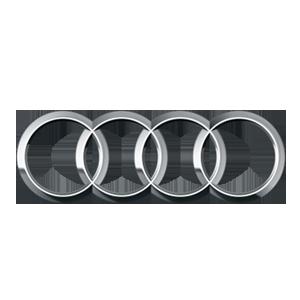 Audi լոգոն