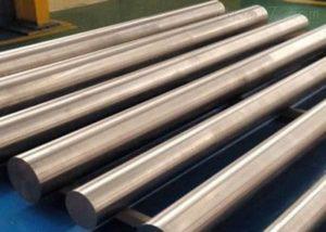 Hastelloy C276 բար ASTM B574 N10276 / 2.4819