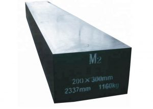 M2 1.3343 SKH51 կլոր ձողի գործիք պողպատից բարձր արագությամբ