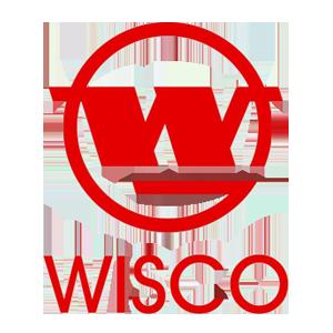 Wisco լոգոն