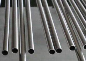 Hastelloy խառնուրդ C22 խողովակ / խողովակ ASTM B622 ASME SB 622 N06022