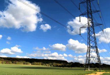 էլեկտրական էներգիա