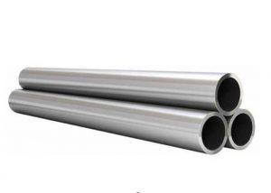 Inconel 718 Tubes ASTM B983, B704 / ASME SB983, SB704